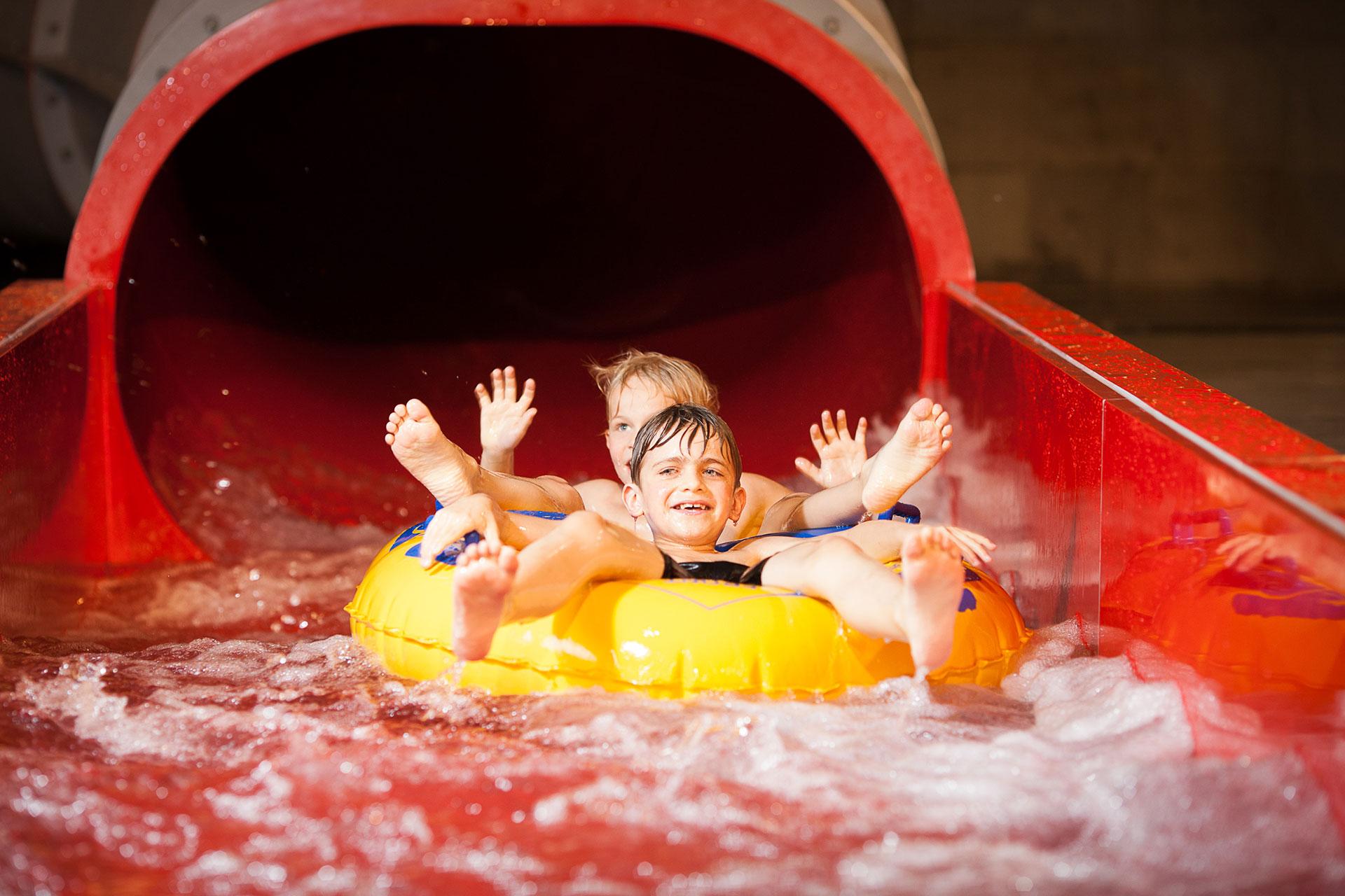 LAGO - Mons - Piscine - Grand Large - sport - détente - fun