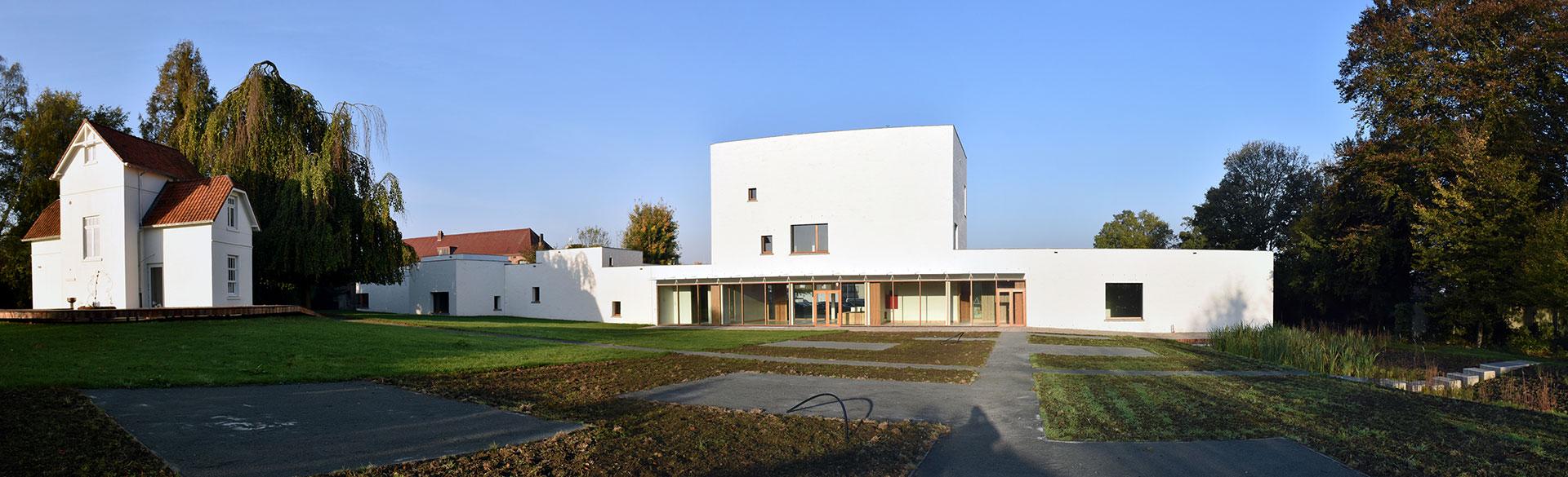 Musée - folklore - Léon Maes