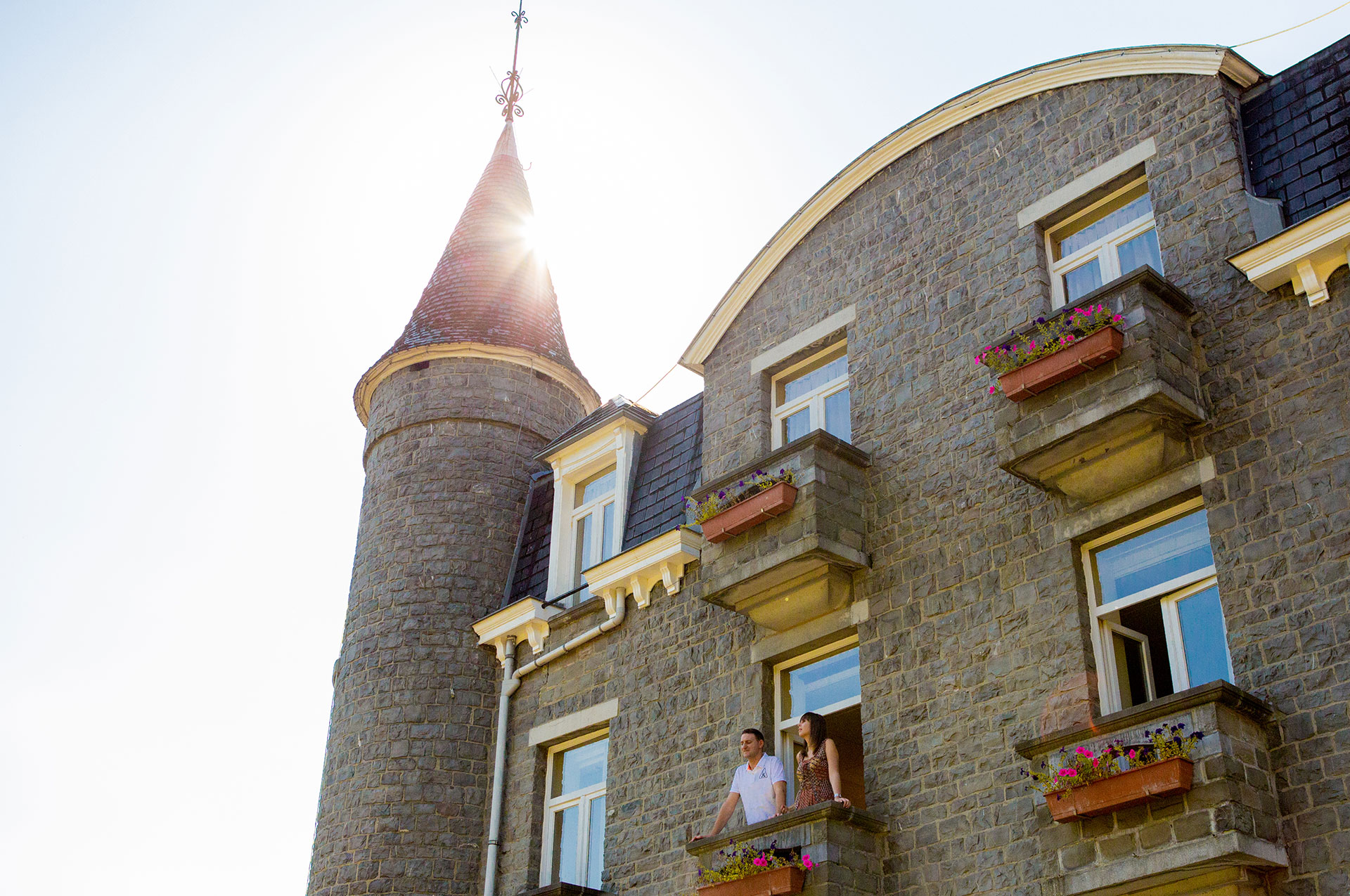 La Roche-en-ardenne - Floréal - hôtel