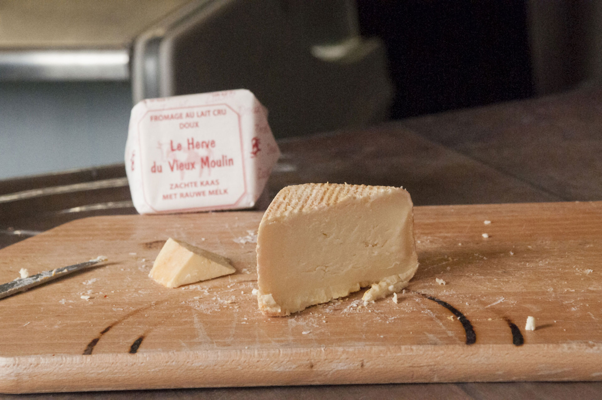 Fromage - belge – musée - Herve