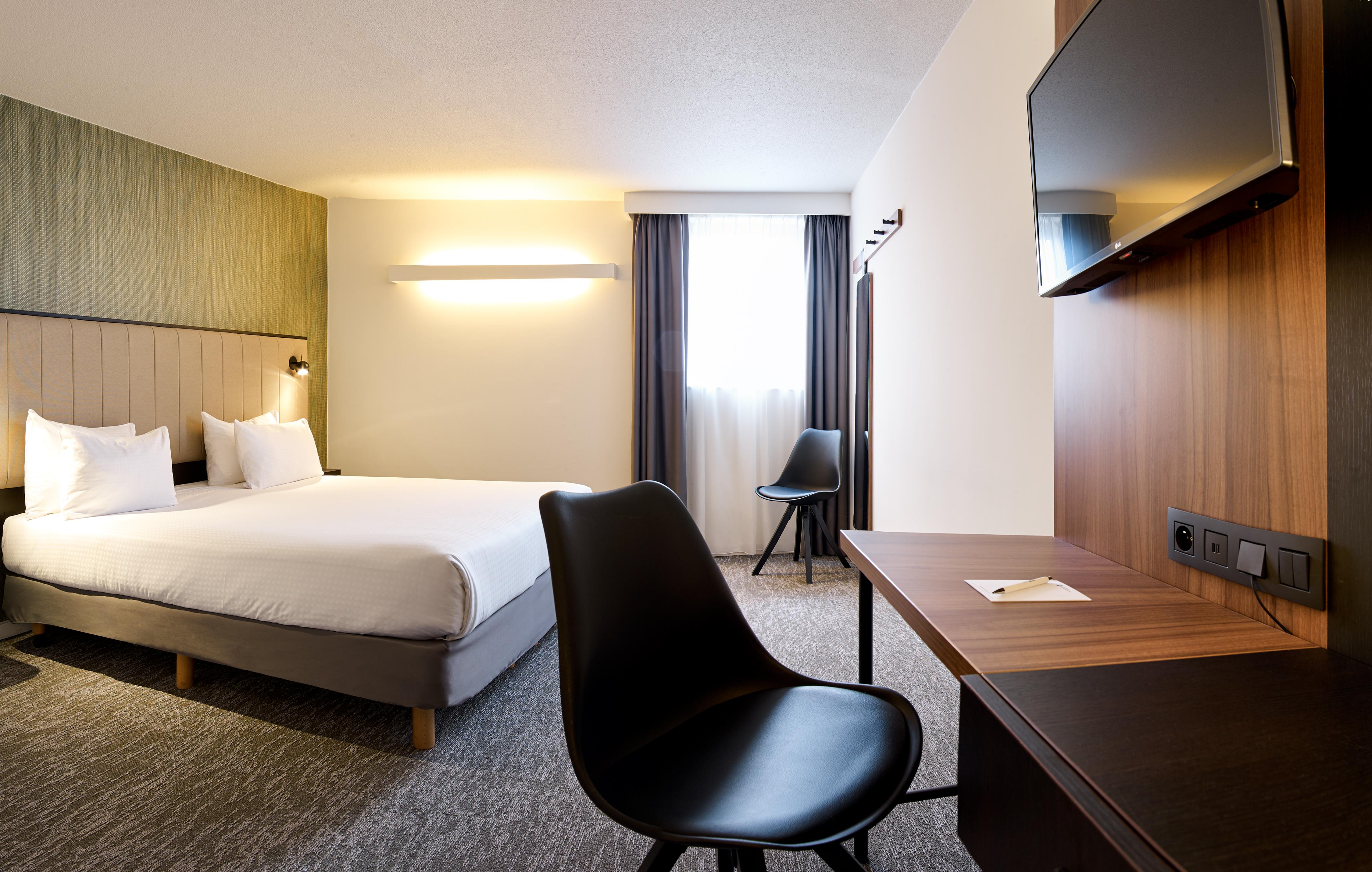 Best Western - Wavre Hotel