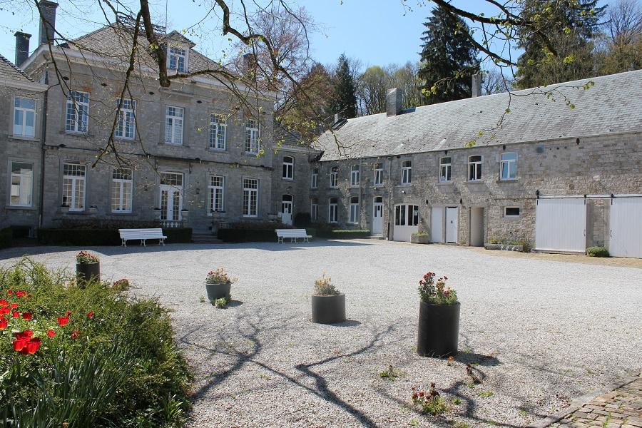 Gîte - Ferme-château de Dourbes - Viroinval