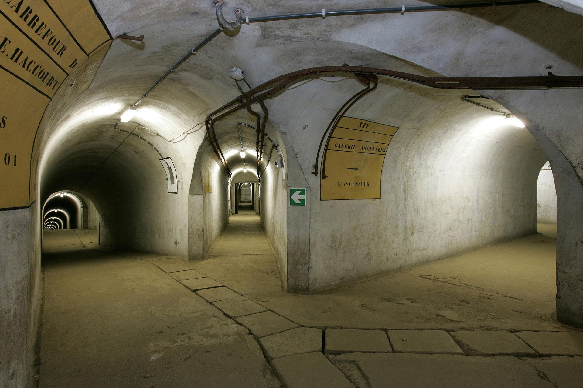 Fort - Eben-Emael - Europe