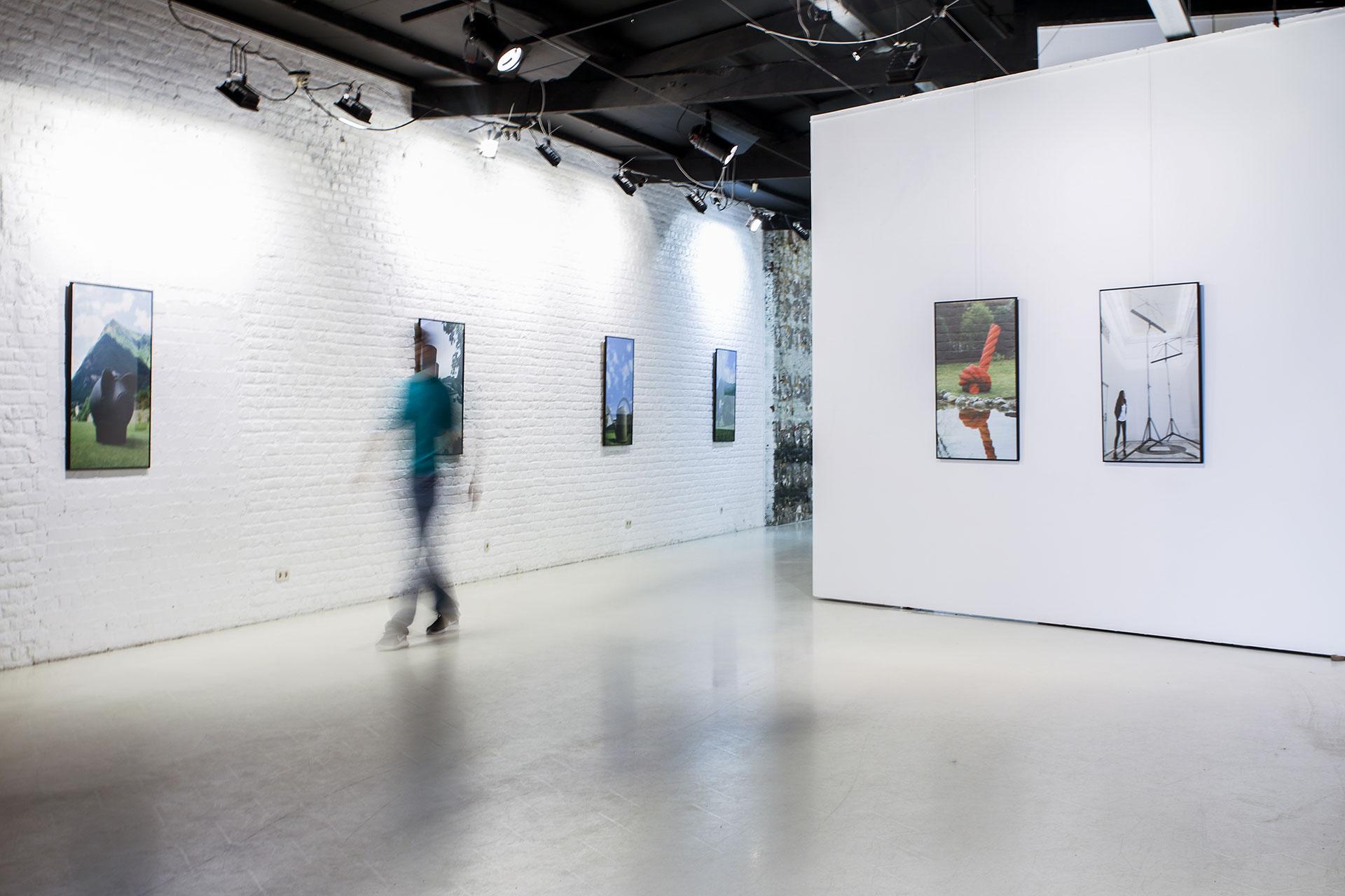 Galerie - Beffroi - Namur - Lilian Bourgeat