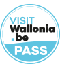 Picto - PASS - VisitWallonia