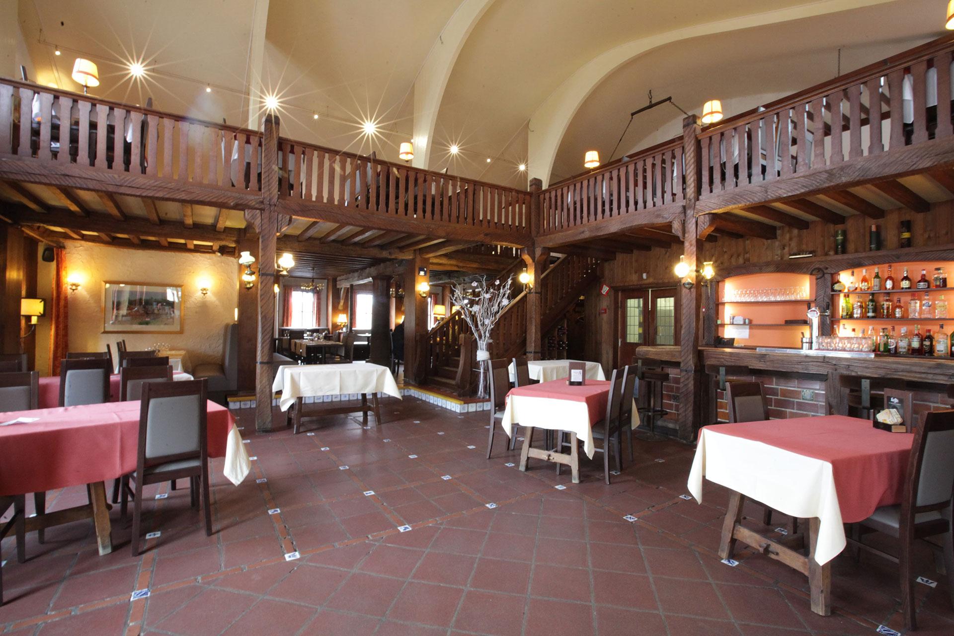 Hôtel Le Relais du Marquis - Nivelles