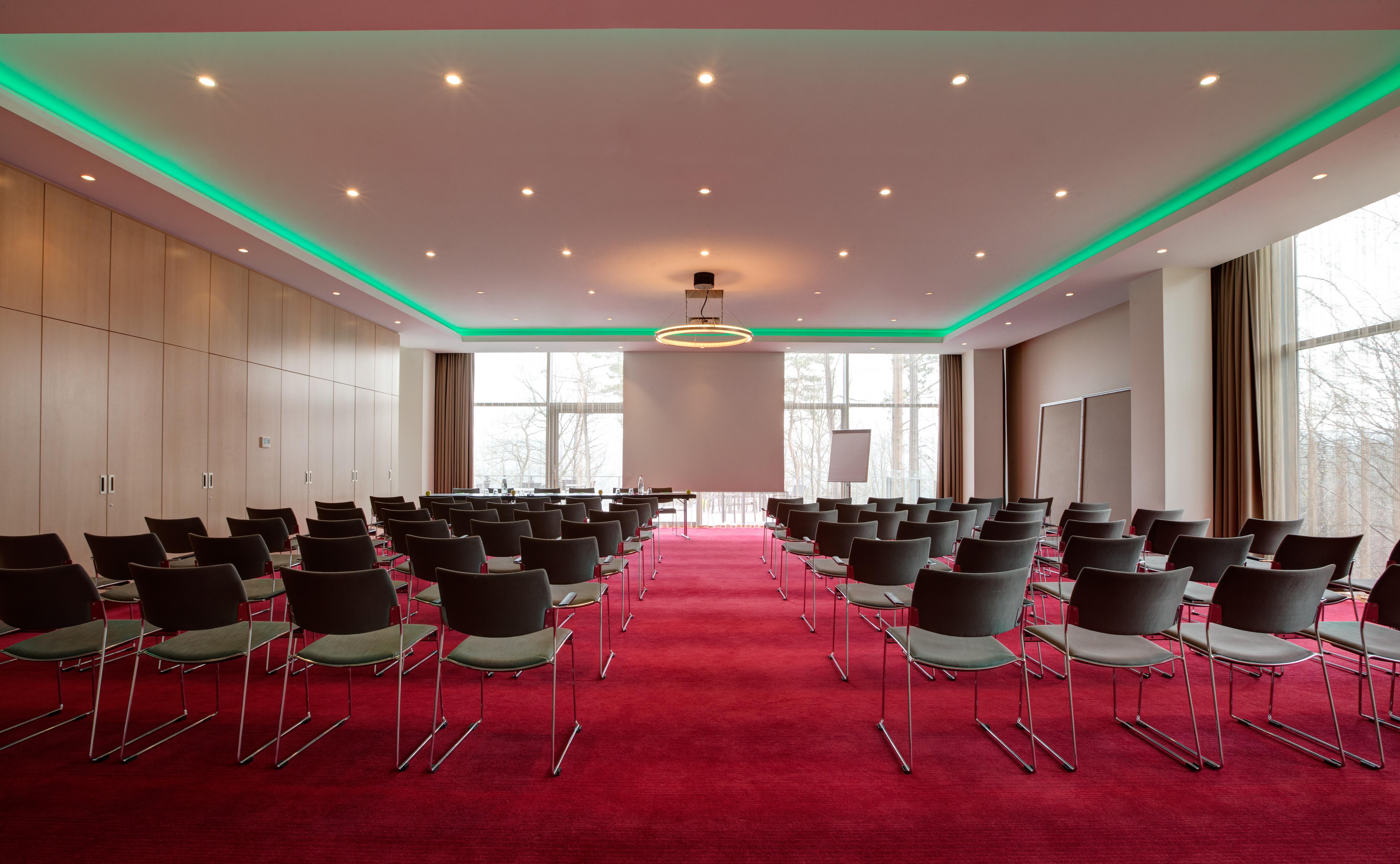 Silva Hotel Spa-Balmoral Meeting Room