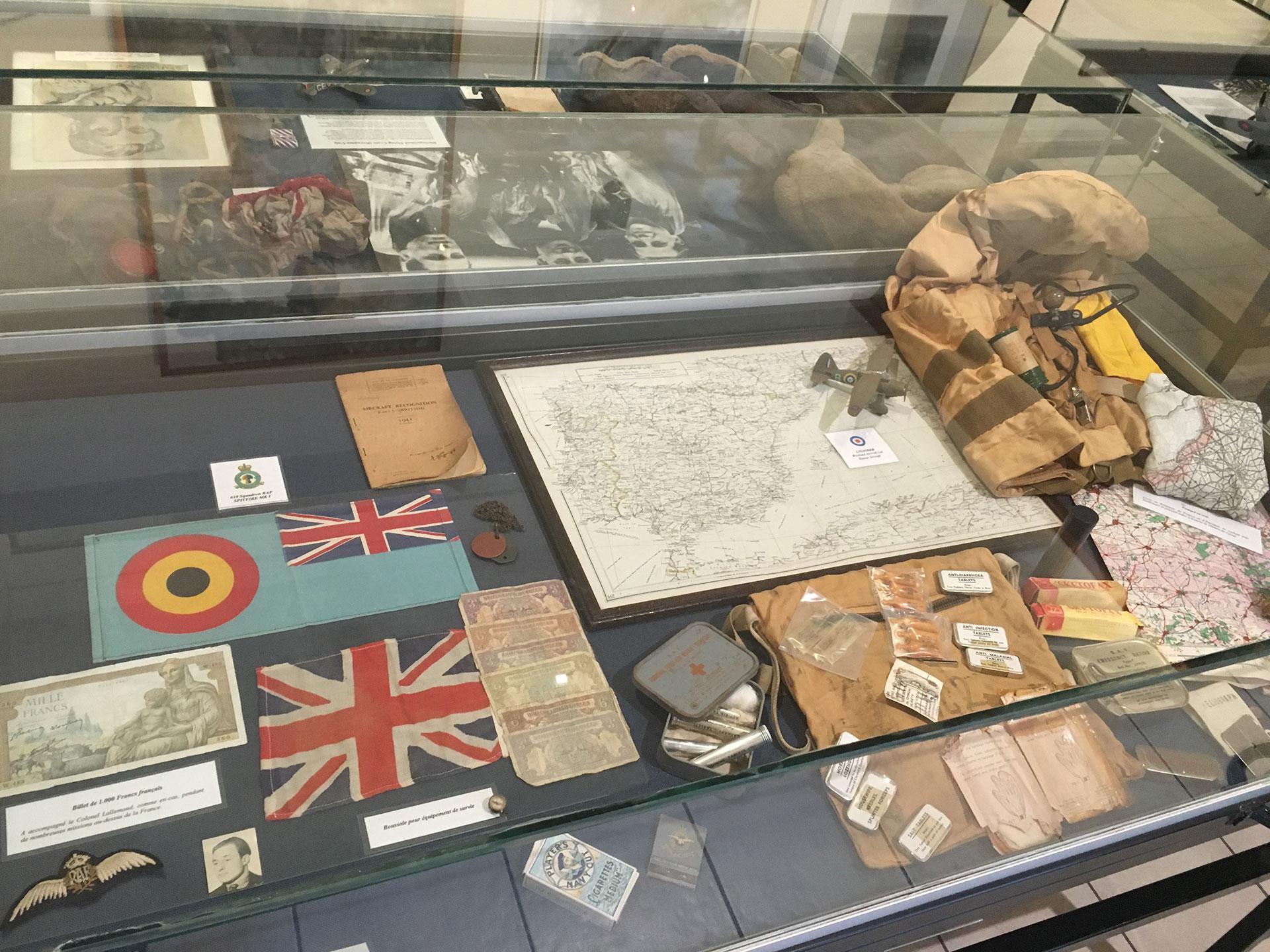 Spitfire - Museum