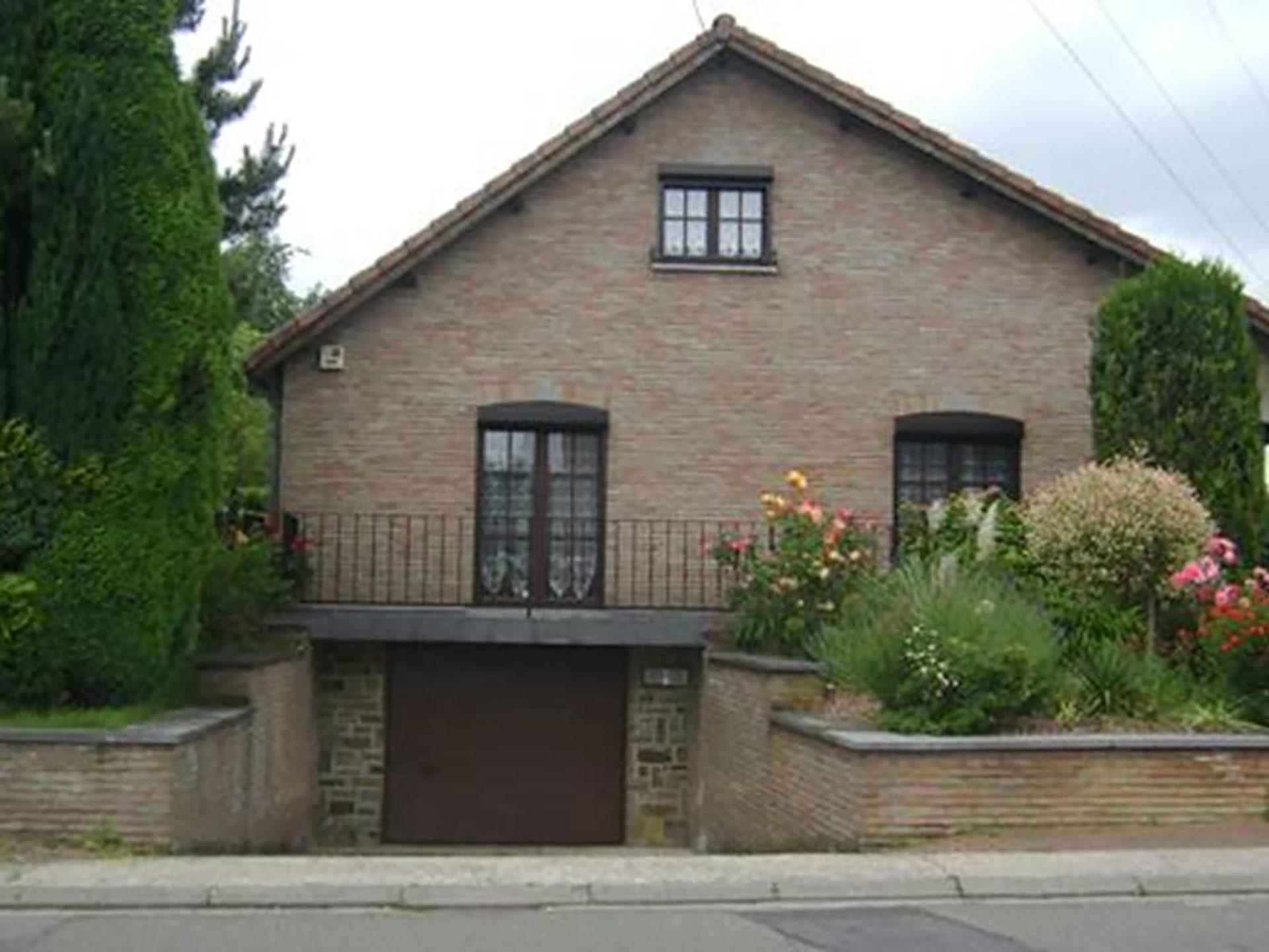 Maison d'hôtes - Le Castillon - La Louvière