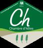 Classification officielle d'une chambre d'hôtes en Wallonie : 3 épis