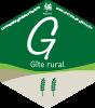 Classification officielle d'un gîte rural en Wallonie : 2 épis