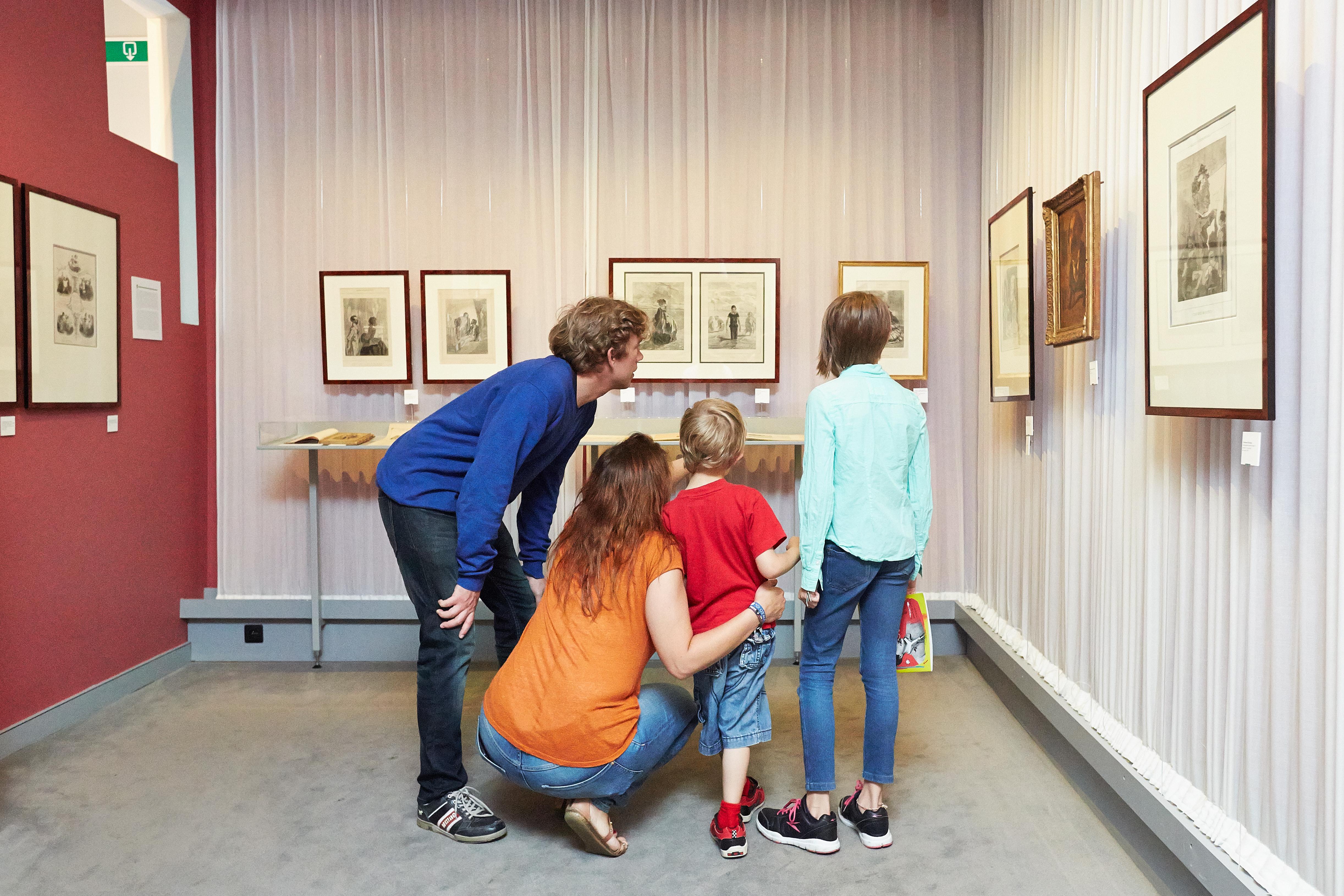 Musée Félicien Rops - Namur - peintre - graveur - belge