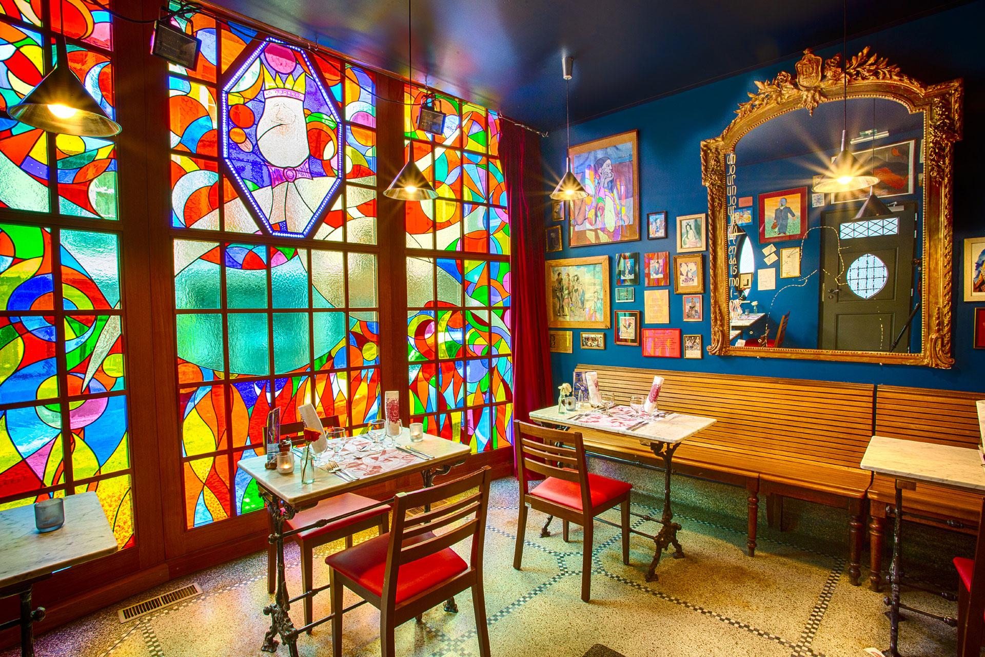 hôtel restÔ Mal Aimé - Satvelot - Hôtel en Wallonie