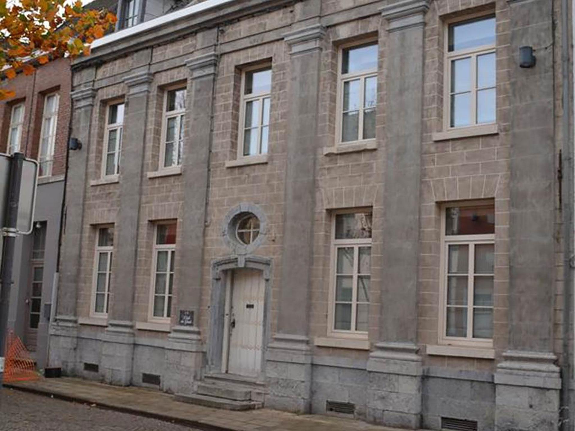 L'Hôte des Géants - Maison d'hôtes - Ath