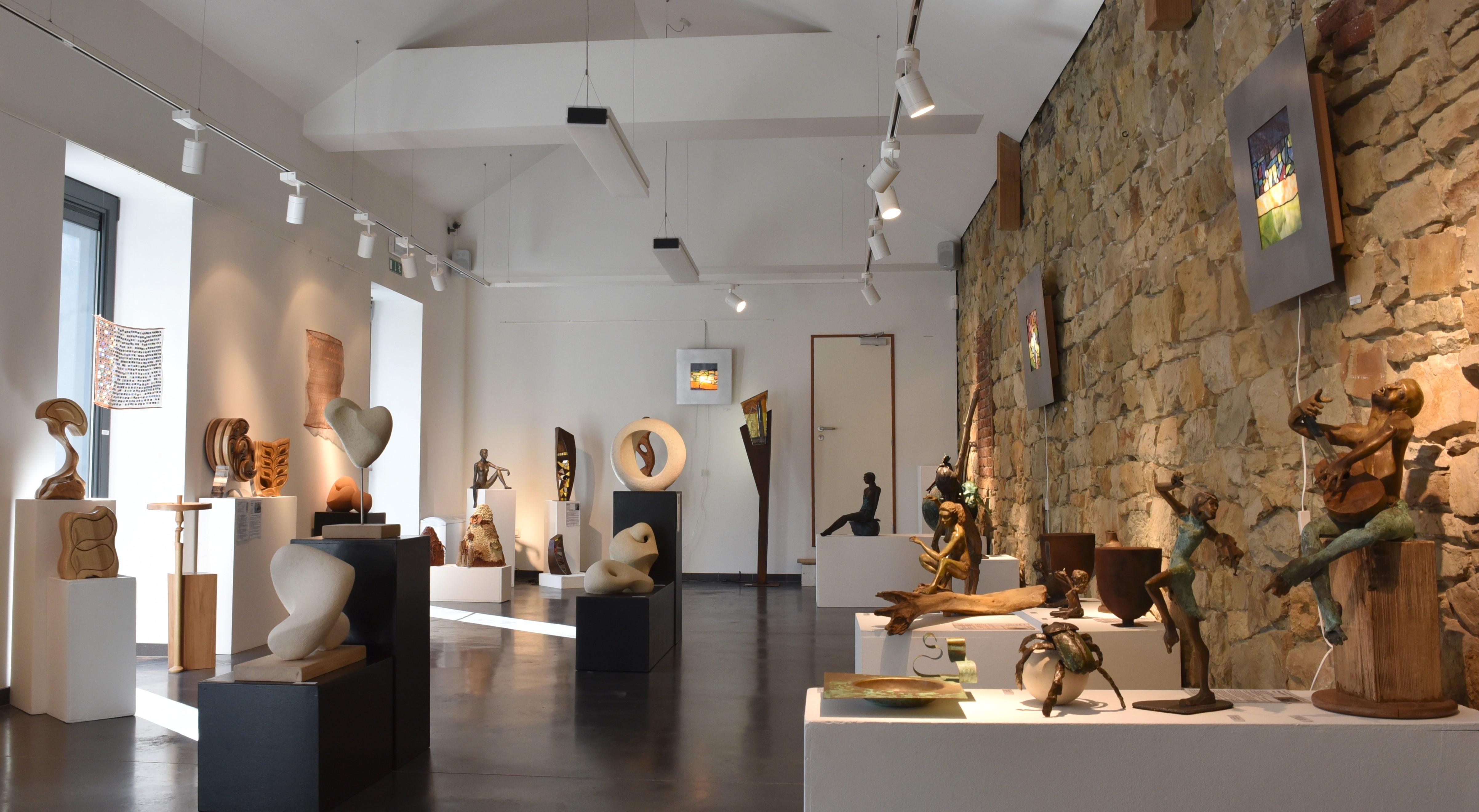 Exposition - Art & Culture - Natoye - Province de Namur