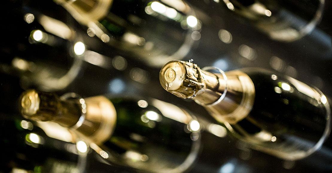 domaine - Chant d'Éole - vignoble - Mons - vins - mousseux