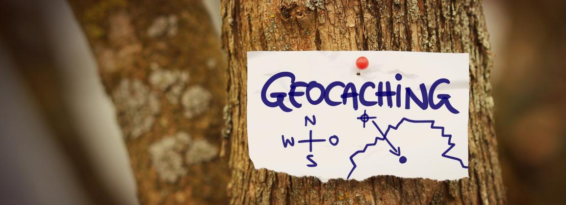 Geocaching - Blog