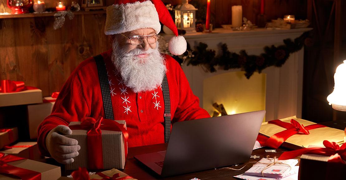 Marchés - Noël - virtuels