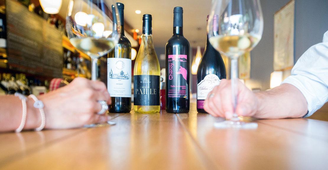 Vino Vino - Discover Belgium - Vins wallons