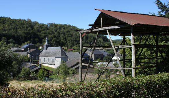 Les plus beaux villages de Wallonie - Laforêt