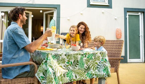 Center Parcs Europe - Aquamundo - Activités - Cottages - 3 restaurants - formules spéciales vacances