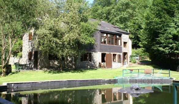 Gîte d'Étape - KALEO - Bohan - baraque Laurent - Hébergement - séjours - activités