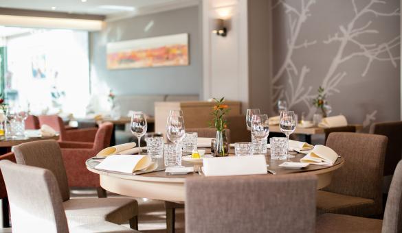 Hôtel - Pip-Margraff - Saint-Vith - Wellness - restaurant