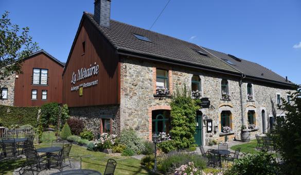 Hôtel La Métairie - Ligneuville