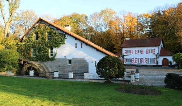 Meublé de vacances - Le Moulin de Jeannot - Ittre