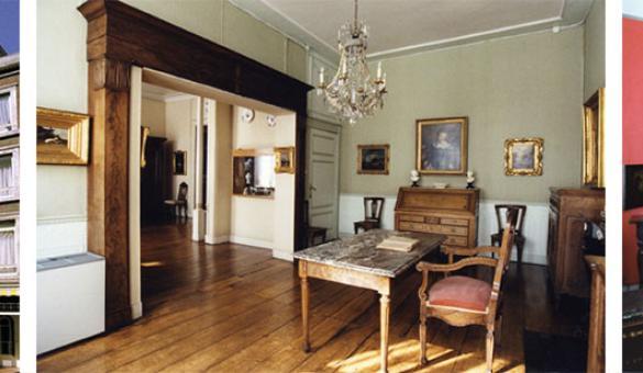 Musée d'Archéologie et de Folklore à Verviers
