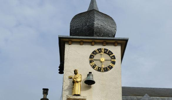 Le Musée Gaumais et le récollet - Wallonie insolite