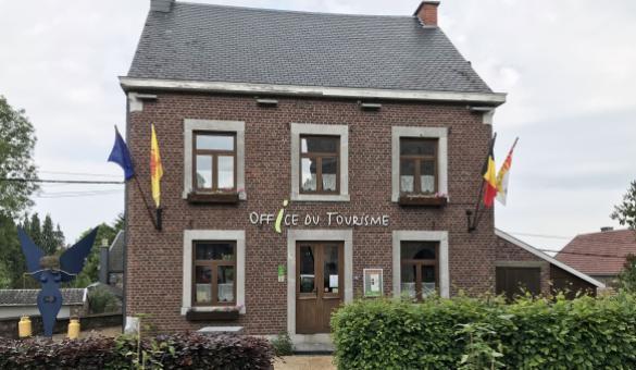 Office du Tourisme - Jalhay-Sart