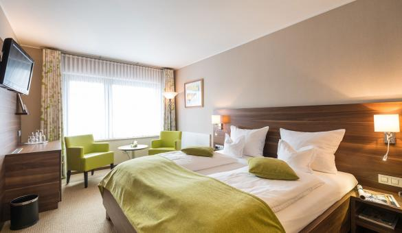 Relax Hotel - Pip-Margraff
