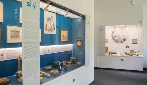Visitare i Musei della Città delle Acque - Villa Royale di Spa - Provincia di Liegi (Vallonia)