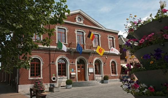 Office du Tourisme - Pays d'Aubel
