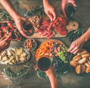 Rendez-vous - rdv - gourmand - Wallonie - nourriture