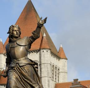 Princesse - Espinoy - Tournai