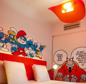 Dream Hôtel - Mons