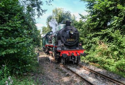Chemin de Fer - Bocq - Chemins du Rail asbl