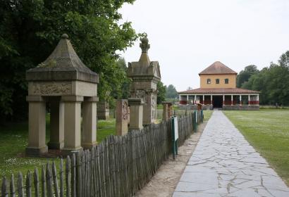 Archéosite d'Aubechies