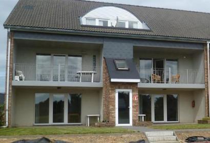 Hôtel - Apparthôtel - Dry Les Courtis - Robertville