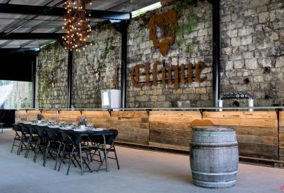 Brasserie - Elfique - Aywaille - bières artisanales