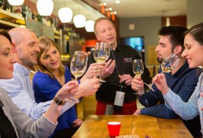 Vino Vino - Alcool & spiritueux - vins belges
