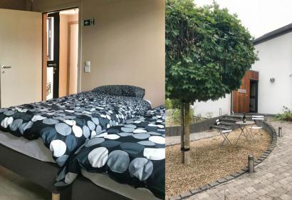 Chambre d'hôtes - L'Ardenne Buissonière - Bastogne