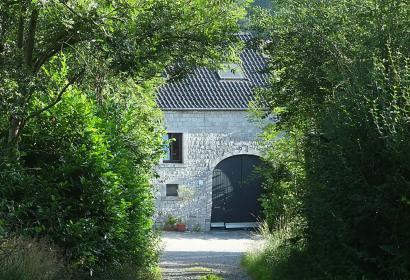 Gîte rural - Jardin Prangeleu » Villers Sainte-Gertrude
