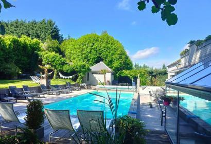 Centre wellness - Algue - Marine - Thimister-Clermont