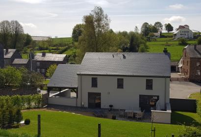 Gîte - familial - confort - Ardenne
