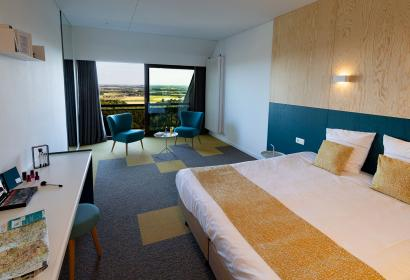 Floréal - Le Panoramique - Domaine de vacances - Tournai