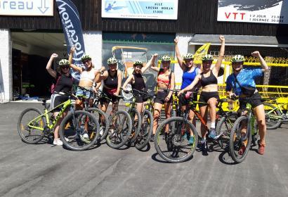 Cap Semois - Vresse-sur-Semois - vélo - VTT