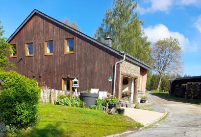 Gîte - rural - Grange - Botassart